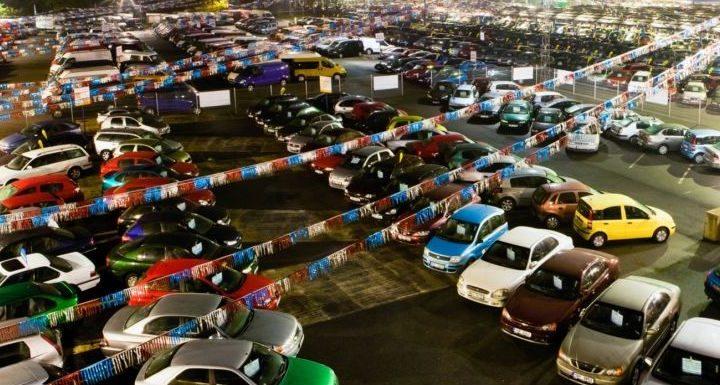 Nakupujte výhodne firemné autá