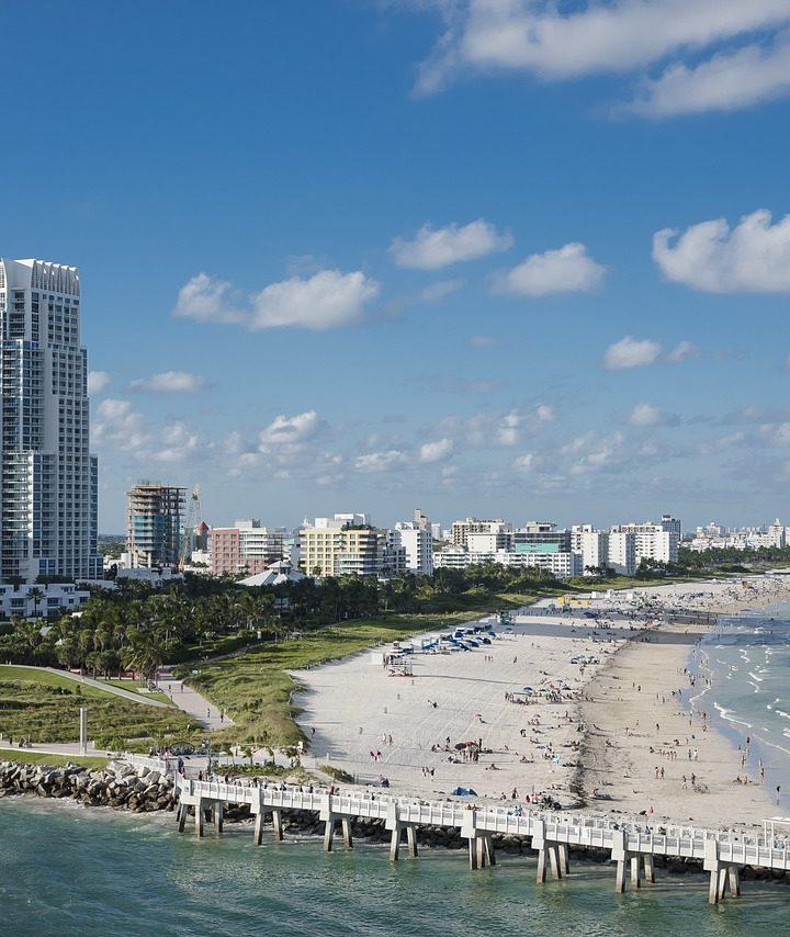 Florida môže byť Vaším druhým domovom