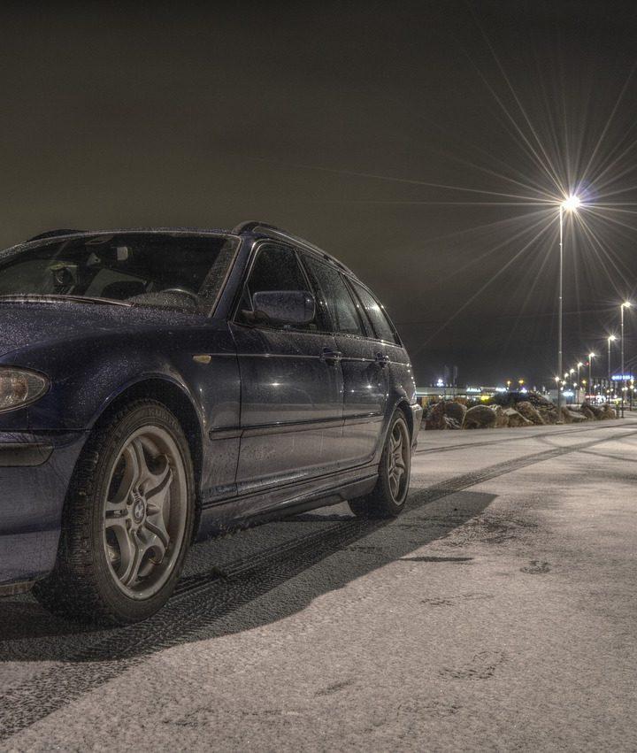 Zimné lacné pneu nakúpte ešte pre zimou