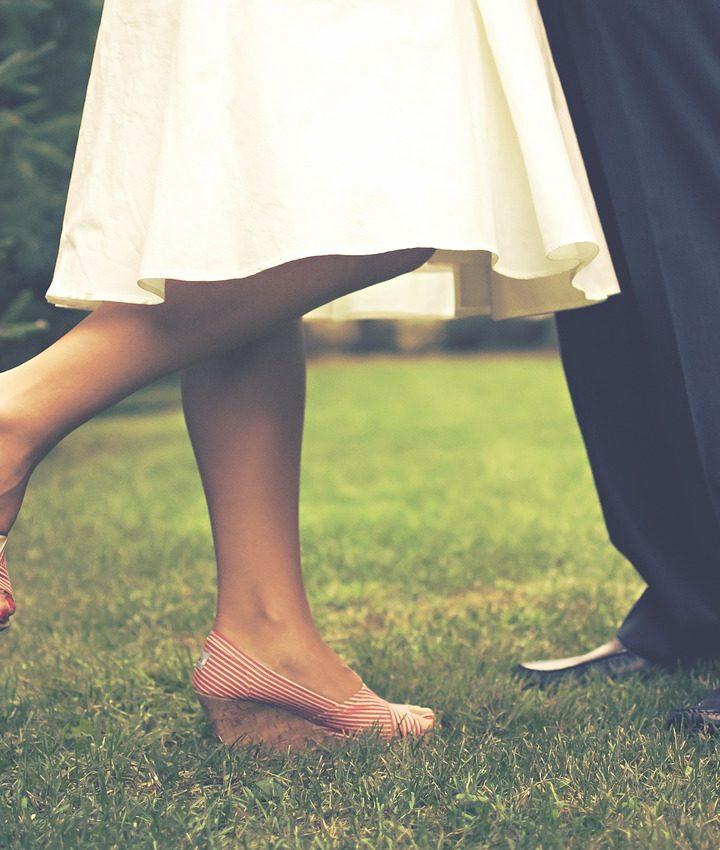 Keď už kolená nie sú také krásne