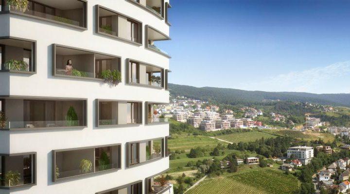 Première – bývanie vBratislave pre mladých