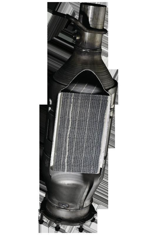 DPF filtre pomáhajú chrániť životné prostredie