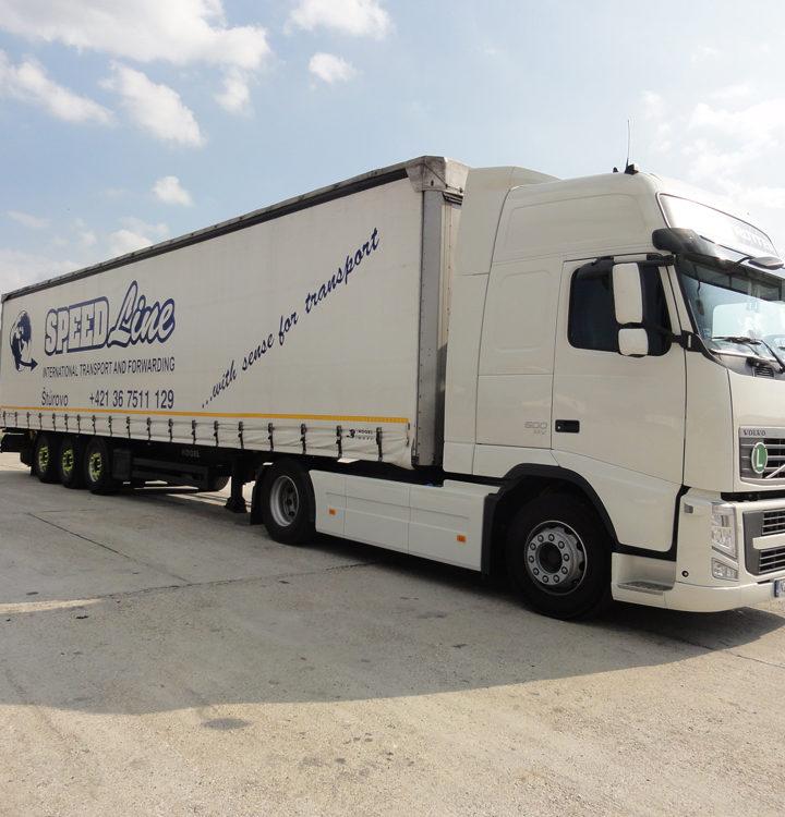 Preprava tovaru ako dôležitá súčasť úspešného podnikania