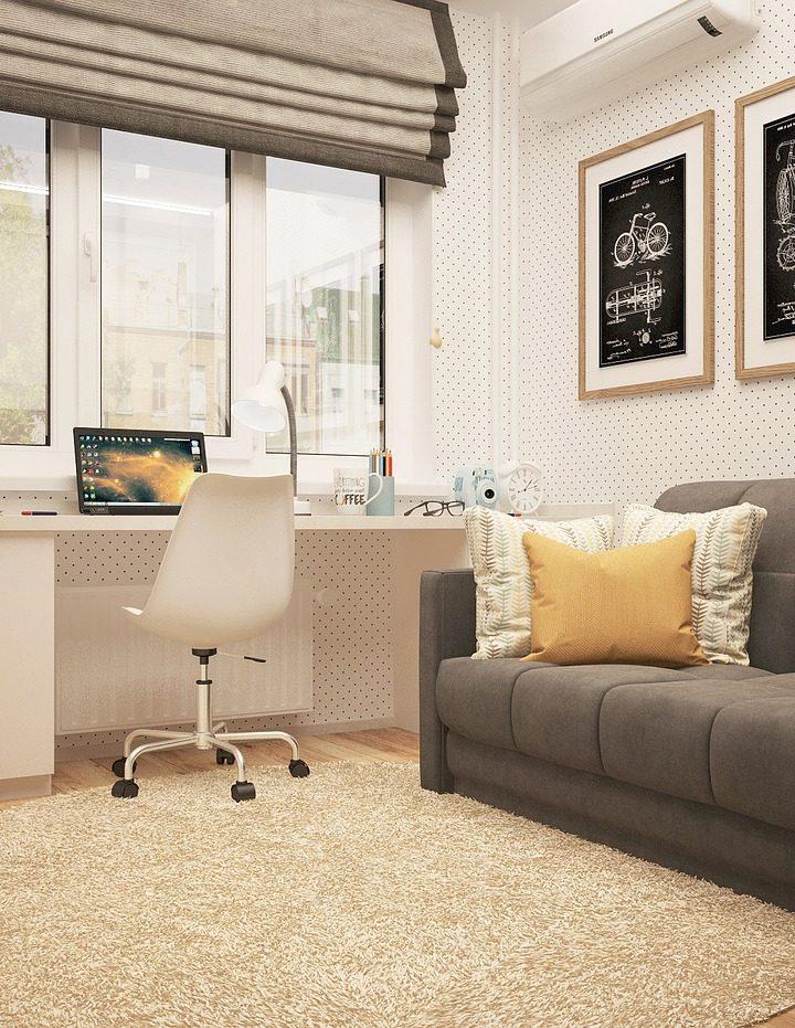 Koberec – vhodná podlahová krytina do každého interiéru