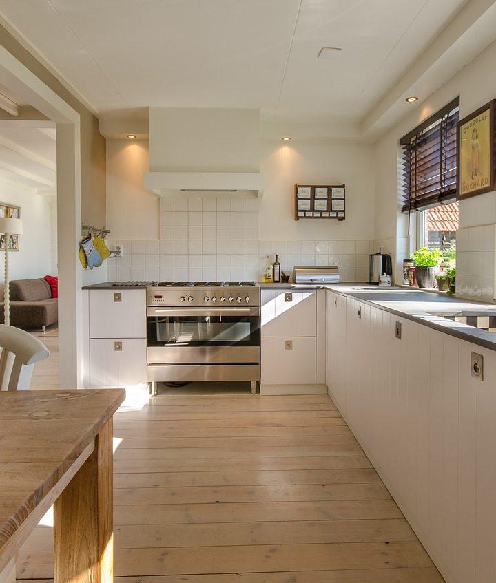 Modernizácia interiérových priestorov a dôležité veci, na ktoré sa zamerať