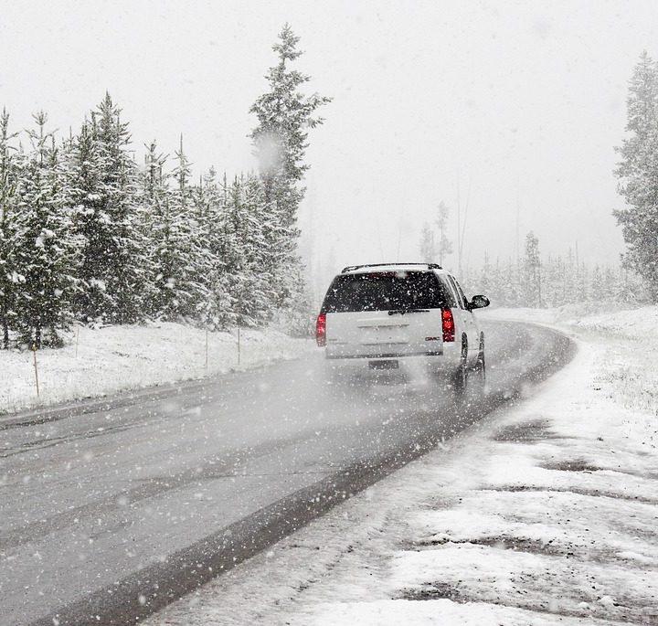 Ako pripraviť autá na zimu?