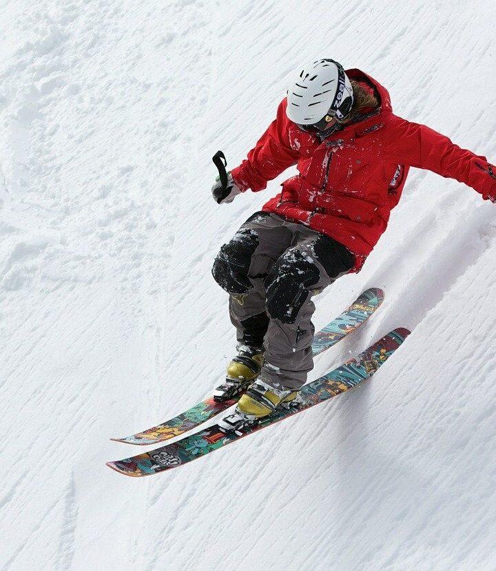 Zaujímavosti o zimných športoch, ktoré možno nepoznáte