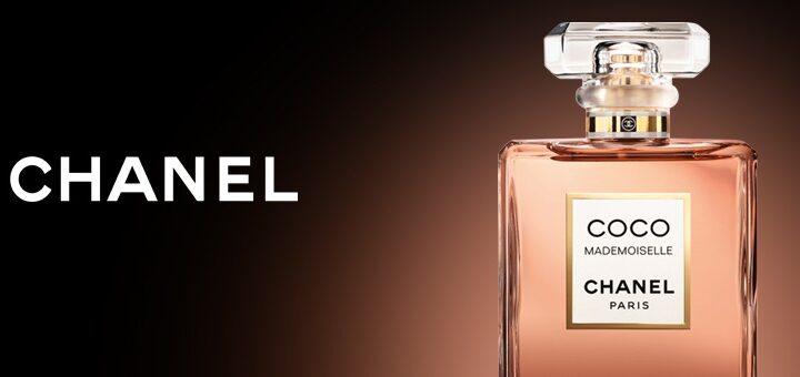 Skúste dve top parfémové značky pre ženy a mužov, ktoré nikdy nesklamú