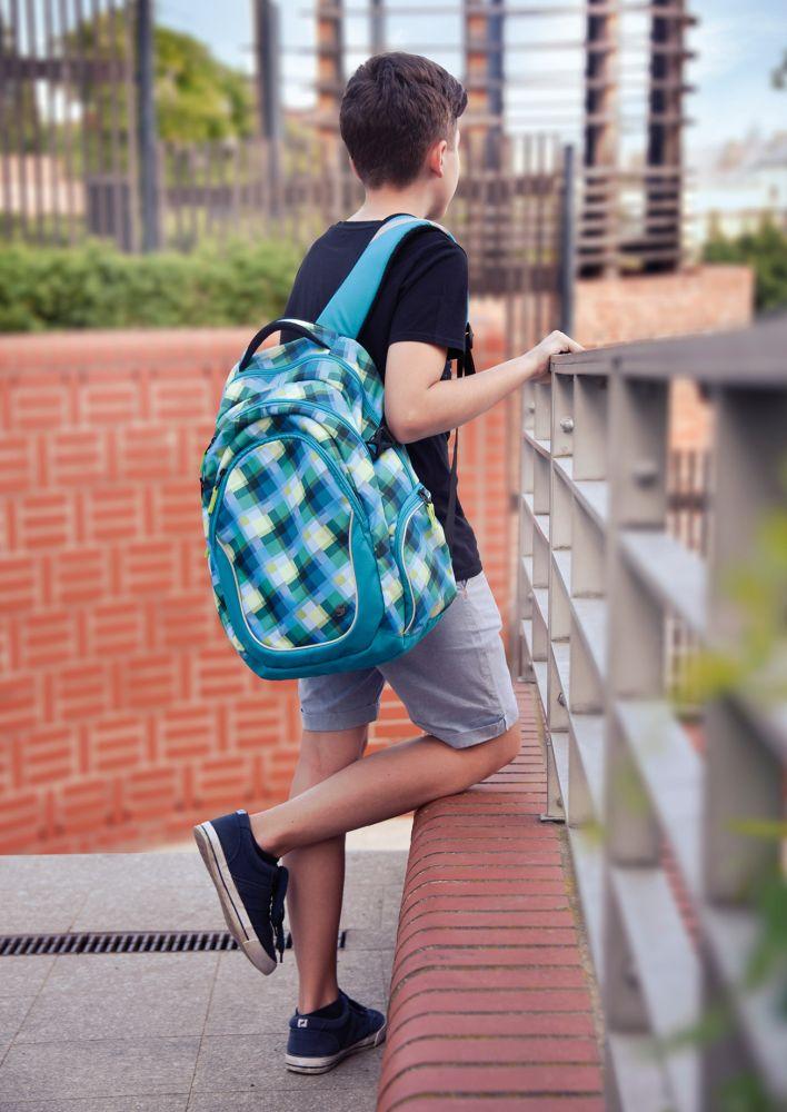Ako vybrať tú správnu tašku do školy pre vaše dieťa?