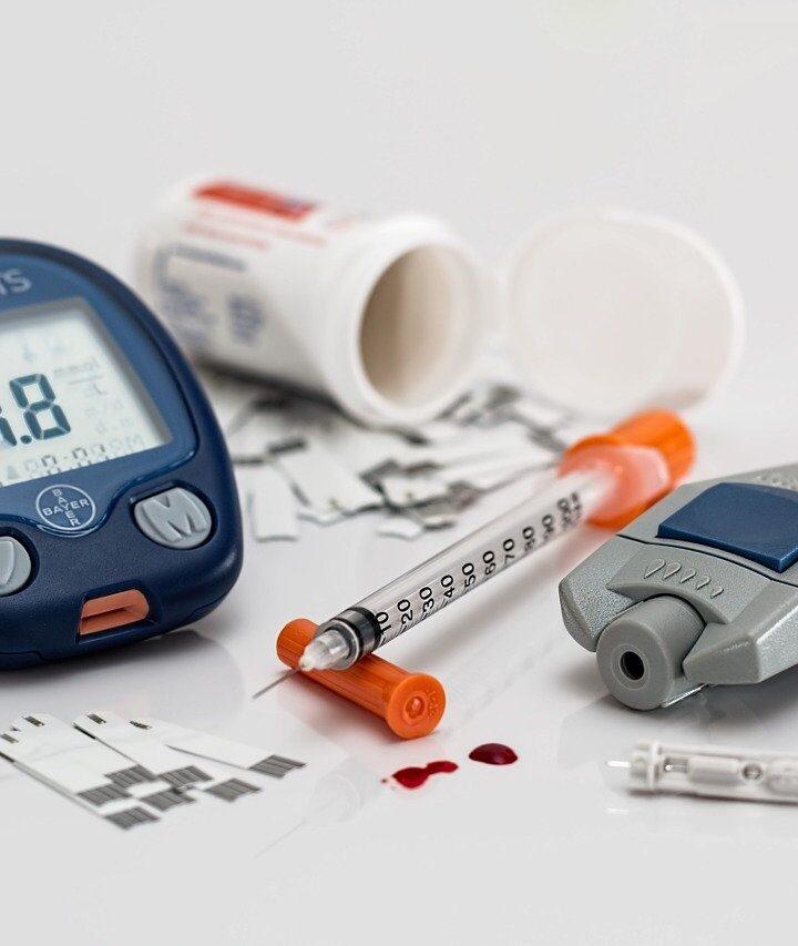 Pomôcky pre diabetikov – vylepšenia pre vaše zdravie